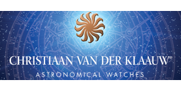 Christiaan van der Klaauw - Astronomical Watches